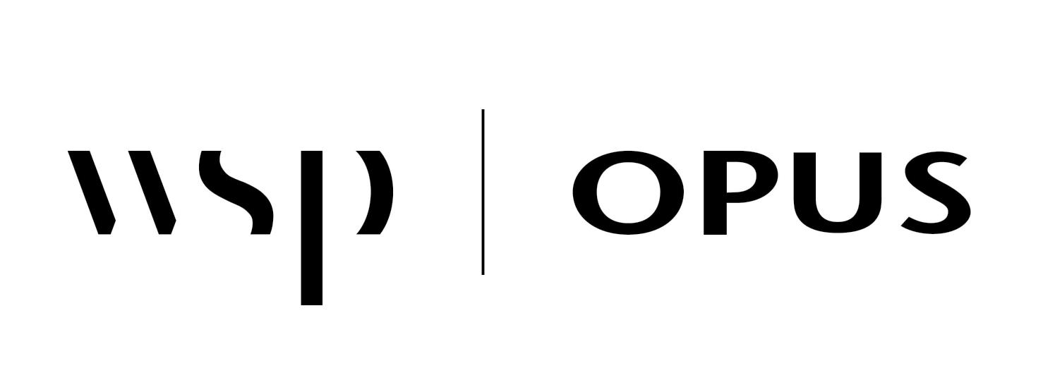 WSP Opus Logo