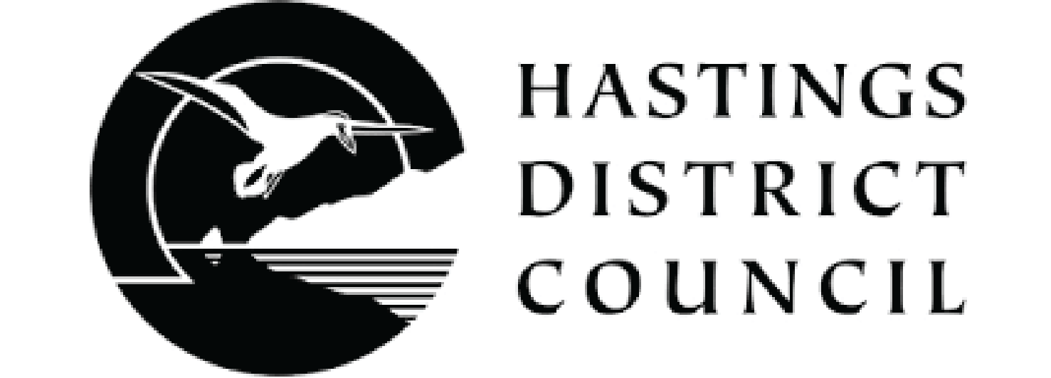 Hastings District Council Logo