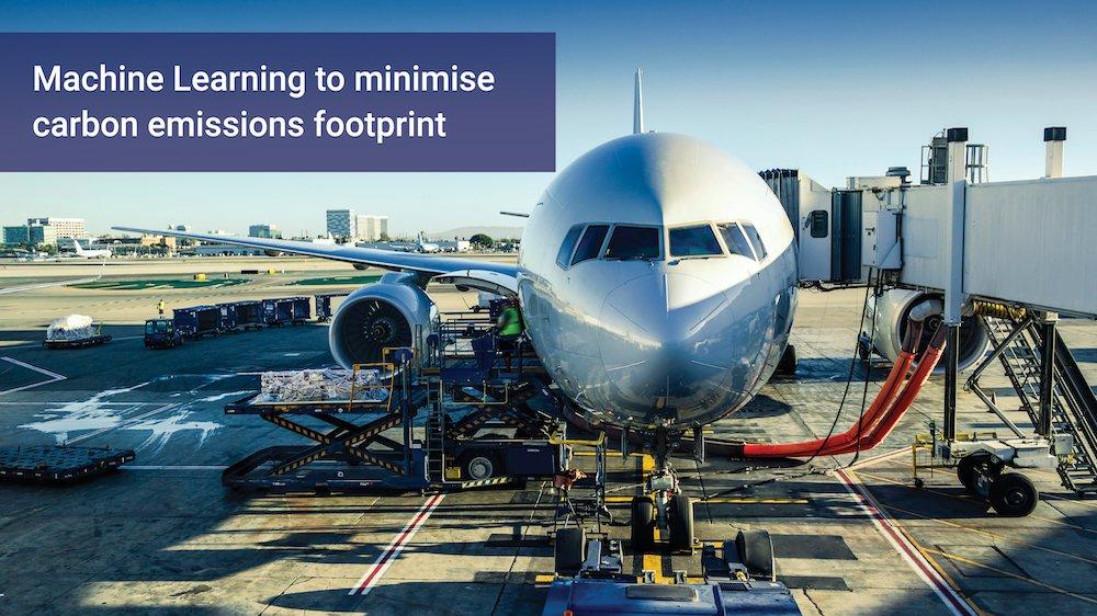 ML minimising Carbon emissions