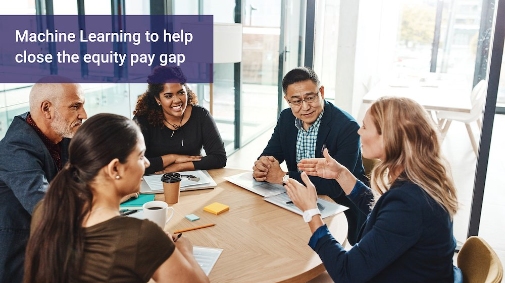 ML close pay gap