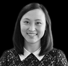Dr Lisa Chen